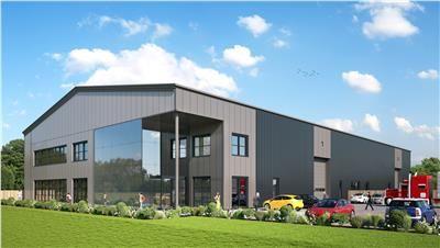 Thumbnail Industrial to let in Unit 2, Ashgate Park, Ash Road South, Wrexham Industrial Estate, Wrexham, Wrexham