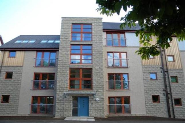Thumbnail Flat to rent in Moravia Apartments, Pinefield Crescent, Elgin