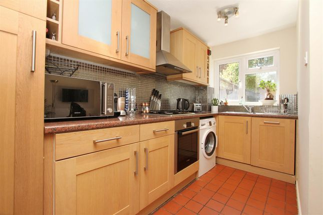 Kitchen of Nicholas Close, Greenford UB6