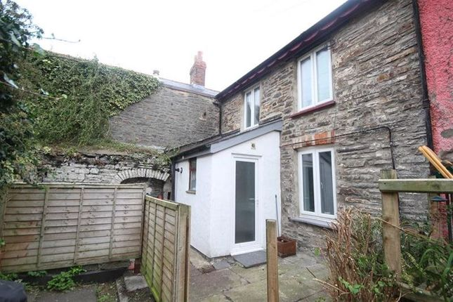Thumbnail Property to rent in Laurel Place, Eastgate, Aberystwyth