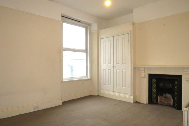 Image of Alma Road, Plymouth PL3