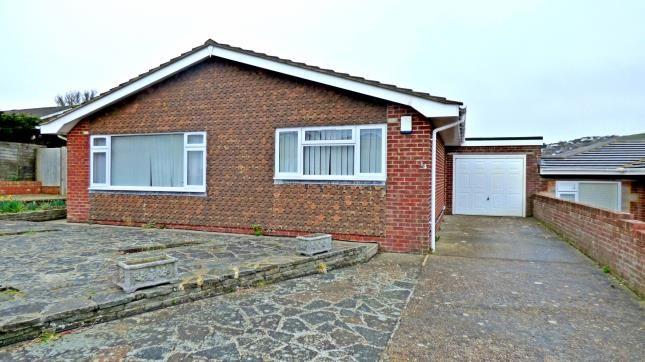 Front of Chiltington Way, Saltdean, East Sussex BN2