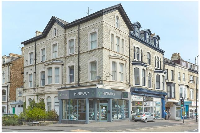 Thumbnail Terraced house for sale in Ramshill Road, Scarborough, North Yorkshire