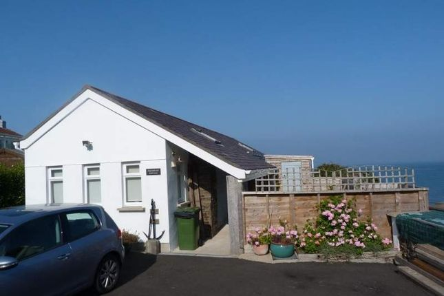 Thumbnail Detached bungalow to rent in Anchorage Cottage, Port E Vullen, Maughold