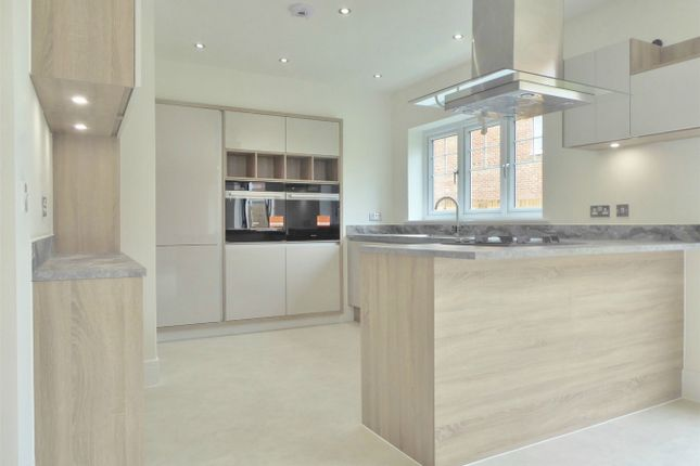 Detached house for sale in Derwent Close, Stamford Bridge, York