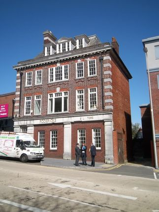 Thumbnail Office for sale in Thomas Street, Llanelli