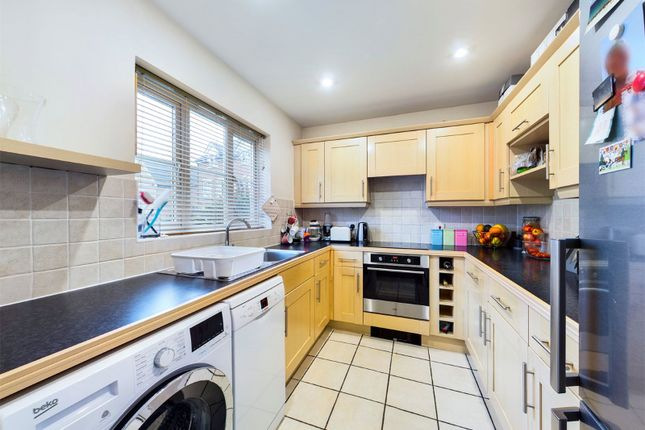 Kitchen of Lacock Gardens, Maidstone ME15