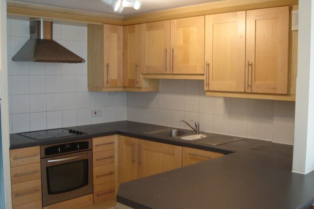 Thumbnail Town house to rent in Lowther Road, Islington, Holloway, North London