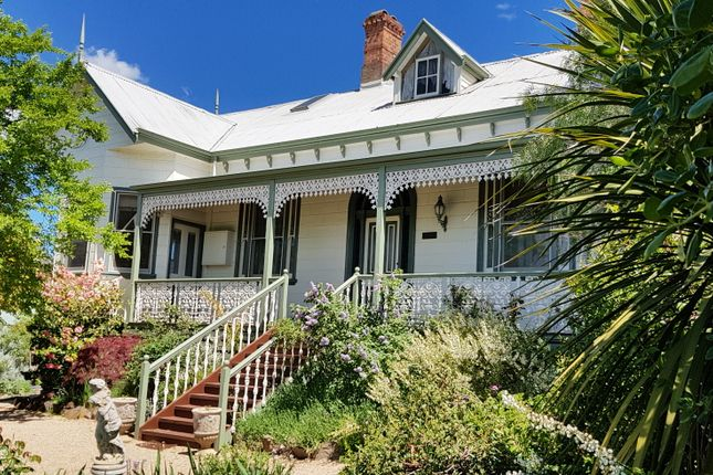Thumbnail Country house for sale in 24, Lyons Street, Yea, Australia