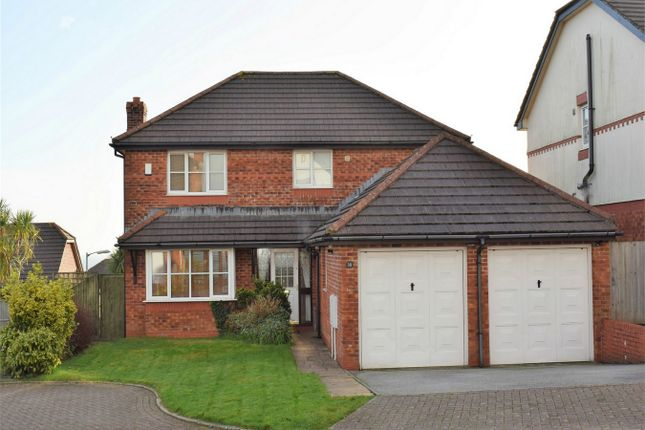 5 bed detached house for sale in Penhale Road, Falmouth