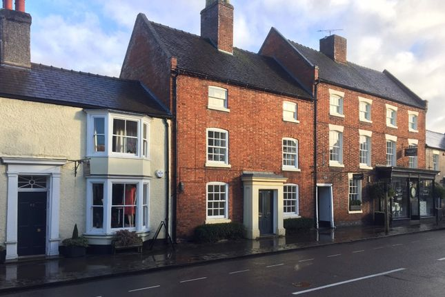 Thumbnail Property to rent in High Street, Eccleshall