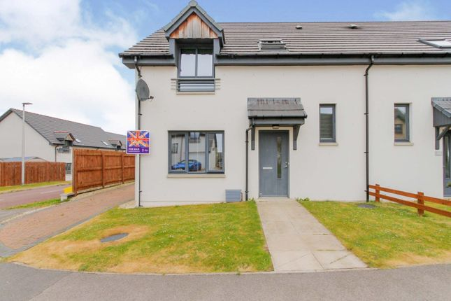 3 bed semi-detached house for sale in Ewing Crescent, Buckie AB56