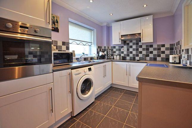 Photo 6 of Spacious Retirement Apartment, Stow Park Crescent, Newport NP20
