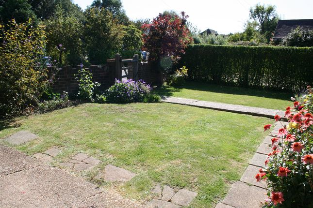 Garden of Green Lane, South Chailey, Lewes BN8