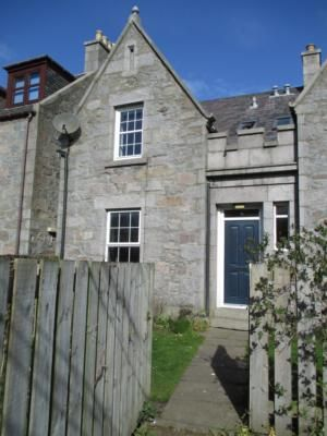 Thumbnail Semi-detached house to rent in Thistle Place, Aberdeen