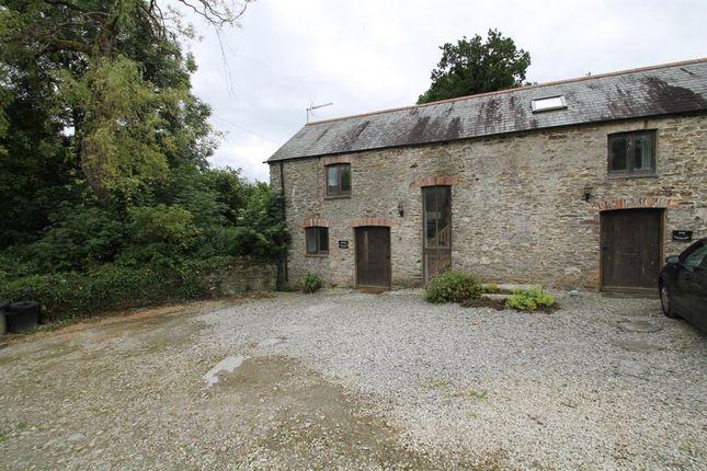Thumbnail Cottage to rent in Willow Cottage, Bere Alston, Yelverton