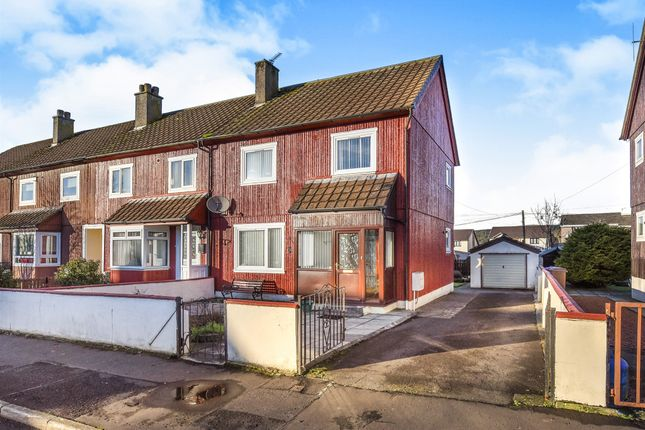 Thumbnail Semi-detached house for sale in Maxwood Road, Galston