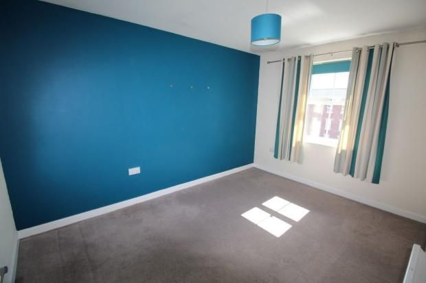 Bedroom One of Meadow Rise, Meadowfield, Durham DH7