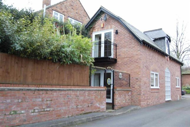 Thumbnail Detached house to rent in Highgate Road, Altrincham, Cheshire