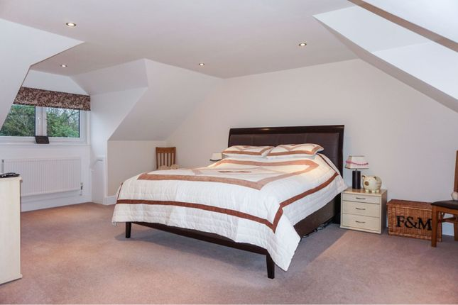 Master Bedroom of Pennard Road, Pennard SA3