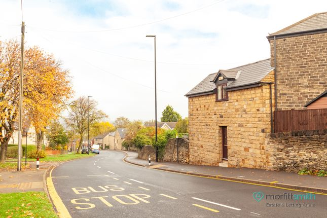 Thumbnail Semi-detached house for sale in Heavygate Road, Crookes