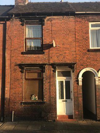 Lindhurst Street, Stoke-On-Trent ST6