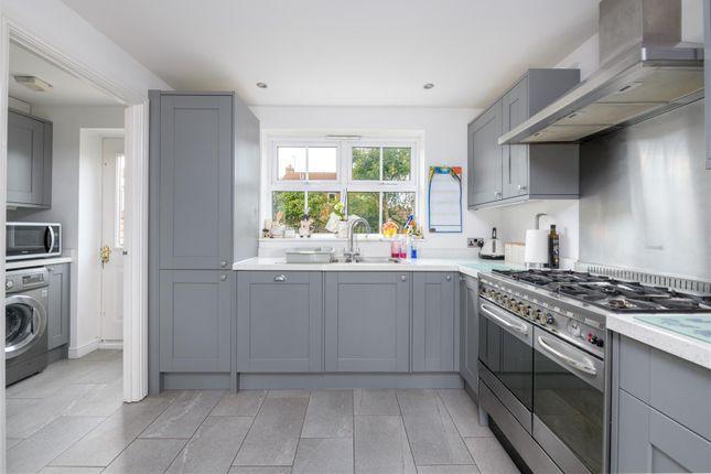 Kitchen of Killarney Close, Grantham NG31