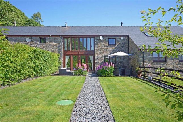 Thumbnail Barn conversion for sale in Duddon View, Duddon Bridge, Cumbria