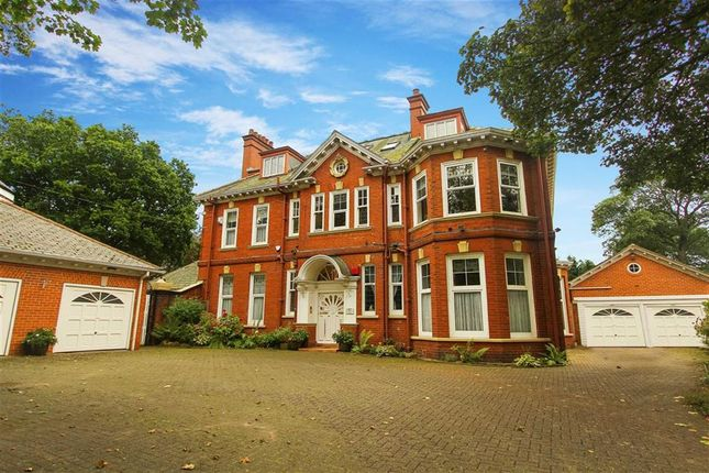 Thumbnail Detached house for sale in Westoe Village, South Shields