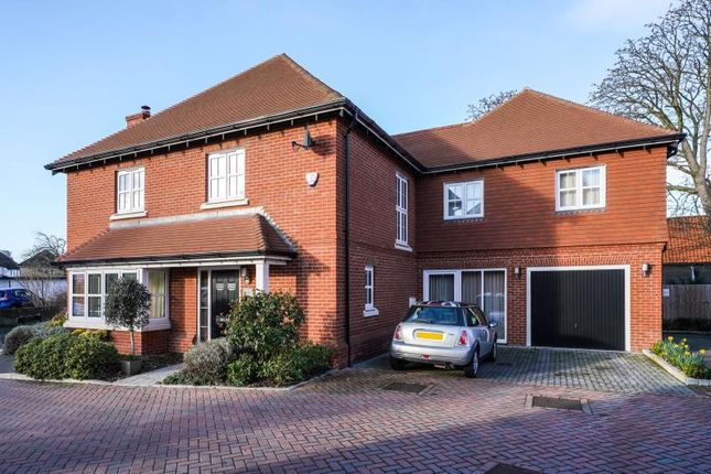 Thumbnail Detached house to rent in Swan Close, Manor Road, Walton On Thames, Surrey