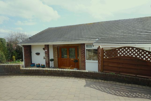Thumbnail Detached bungalow for sale in Trajan Walk, Newcastle Upon Tyne