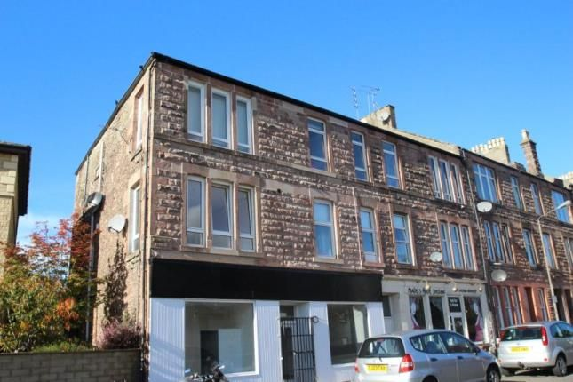 Thumbnail Flat for sale in Springfield Terrace, Dunblane, Stirlingshire