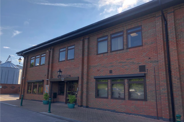 Thumbnail Office to let in Wheatcroft Business Park, Nottingham