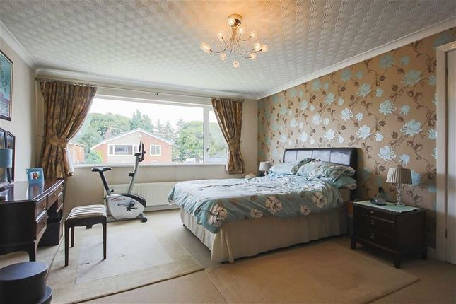 Long Meadow Mellor Blackburn Bb2 3 Bedroom Detached