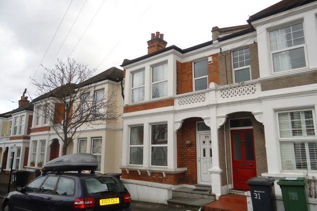 Thumbnail Terraced house to rent in Murillo Road, Lee