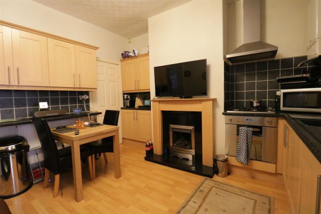 Dining Kitchen of Edward Street, Swinton, Mexborough S64