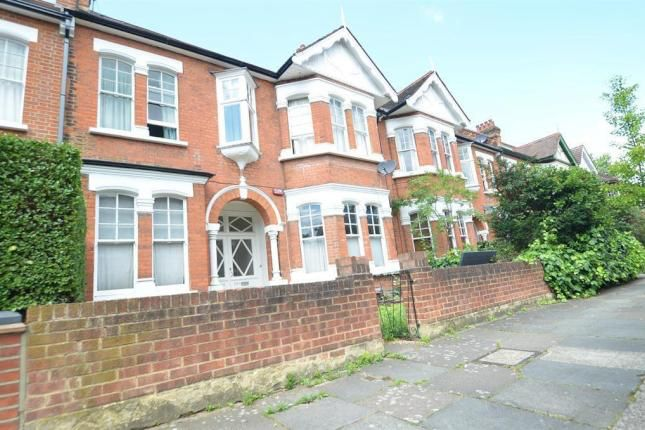 Thumbnail Flat to rent in Woodgrange Avenue, London