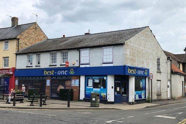 Thumbnail Retail premises to let in High Street, Soham, Ely, Cambridgeshire