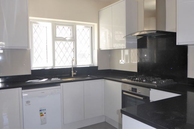Thumbnail Detached house to rent in Mill Way, London