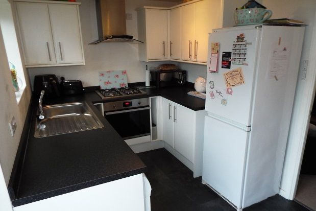 Thumbnail Property to rent in Herons Court, West Bridgford, Nottingham