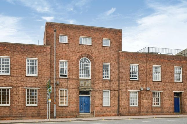 Thumbnail Flat for sale in Wilmington, Grafton Street, Northampton