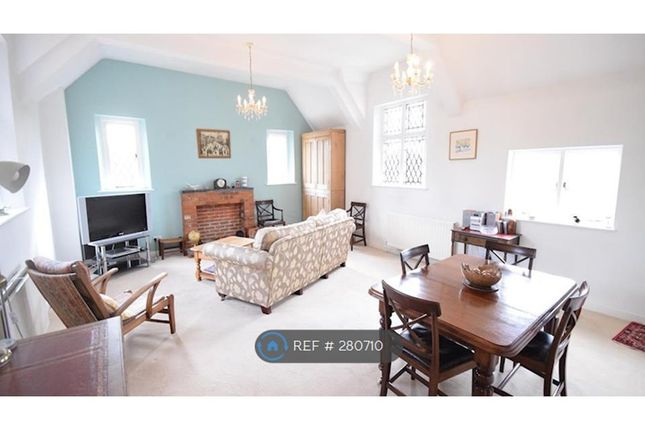 Thumbnail Flat to rent in Buckingham Court, Great Dunmow