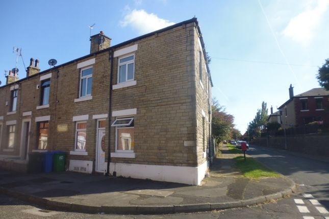 Thumbnail Flat for sale in Royds Street, Rochdale