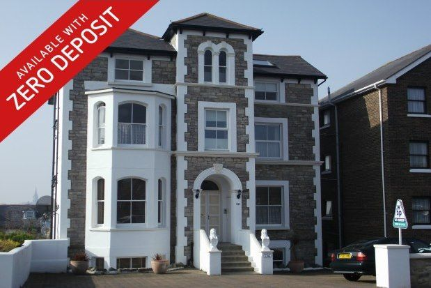 Thumbnail Flat to rent in 40 Alexandra Road, Ryde