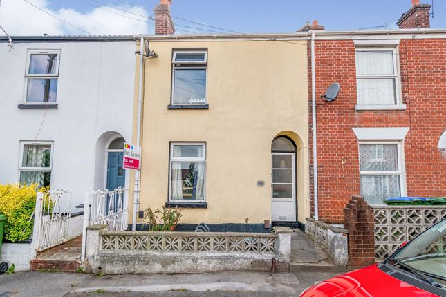 Thumbnail Terraced house for sale in Castle Street, Southampton