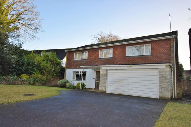 Thumbnail Property for sale in Park Road, Woking