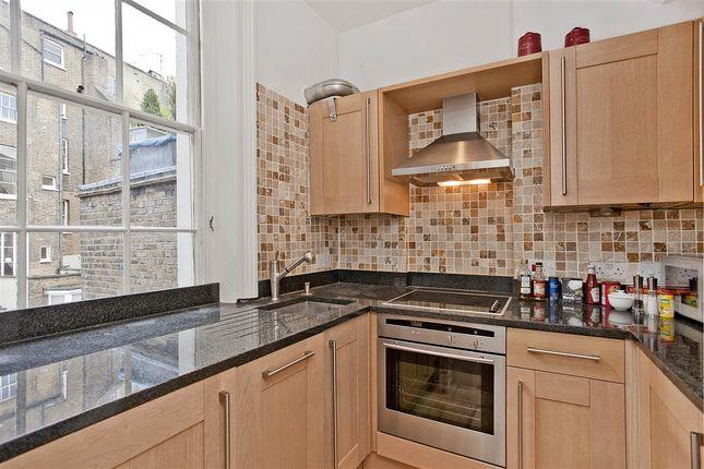 Kitchen of Tachbrook Street, London SW1V