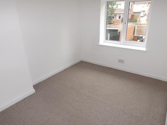 Bedroom Two of Ilkeston Road, Sandiacre, Nottingham, Derbyshire NG10