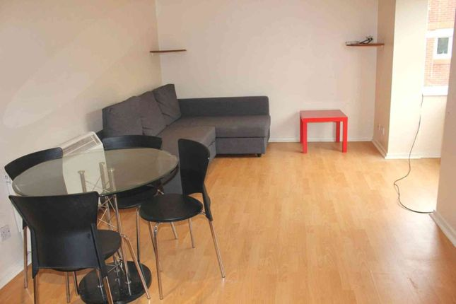 Thumbnail Flat to rent in Michelangelo Court, 1 Stubbs Drive