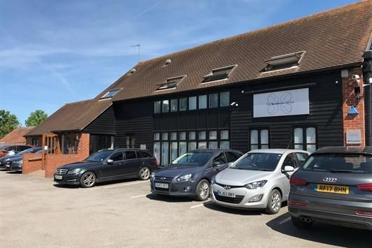 Thumbnail Office to let in Sanderum Centre, 30A Upper High Street, Thame